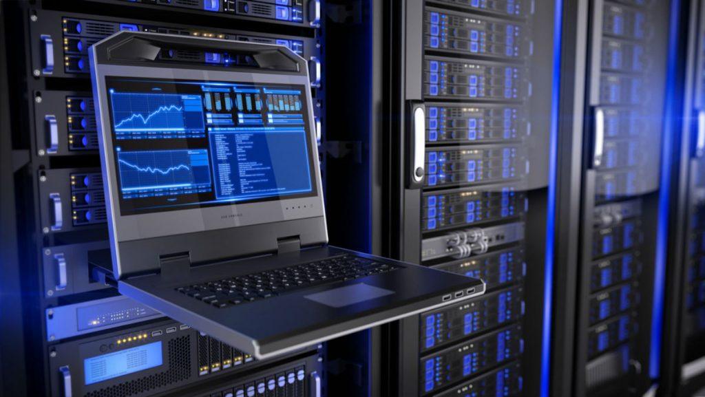 Ultimate Server